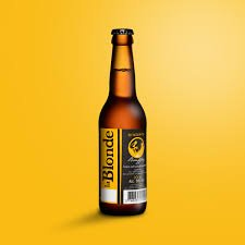 bière blonde brasserie bouffas