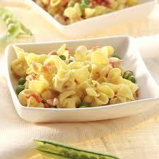 fiocchettis au gorgonzola